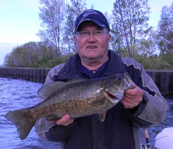 The 2015 Season begins aboard the SeaWolf IV fishing for ...